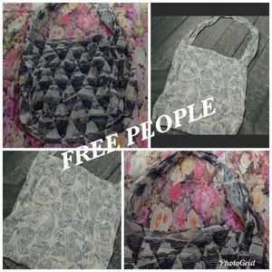 Free People Lien Crossbody Bags...